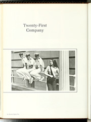 Page 270, 1972 Edition, United States Naval Academy - Lucky Bag Yearbook (Annapolis, MD) online yearbook collection