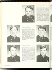 Page 274, 1972 Edition, United States Naval Academy - Lucky Bag Yearbook (Annapolis, MD) online yearbook collection