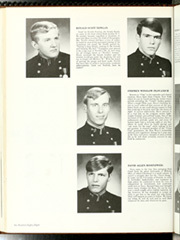 Page 276, 1972 Edition, United States Naval Academy - Lucky Bag Yearbook (Annapolis, MD) online yearbook collection