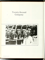 Page 280, 1972 Edition, United States Naval Academy - Lucky Bag Yearbook (Annapolis, MD) online yearbook collection