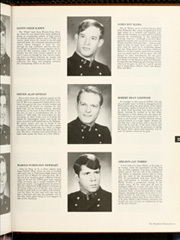 Page 285, 1972 Edition, United States Naval Academy - Lucky Bag Yearbook (Annapolis, MD) online yearbook collection