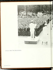 Page 8, 1972 Edition, United States Naval Academy - Lucky Bag Yearbook (Annapolis, MD) online yearbook collection