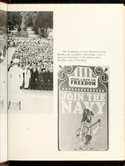 Page 9, 1972 Edition, United States Naval Academy - Lucky Bag Yearbook (Annapolis, MD) online yearbook collection