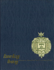 1974 Edition, United States Naval Academy - Lucky Bag Yearbook (Annapolis, MD)