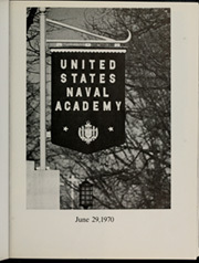 Page 5, 1974 Edition, United States Naval Academy - Lucky Bag Yearbook (Annapolis, MD) online yearbook collection