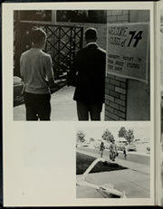 Page 6, 1974 Edition, United States Naval Academy - Lucky Bag Yearbook (Annapolis, MD) online yearbook collection