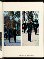 Page 15, 1975 Edition, United States Naval Academy - Lucky Bag Yearbook (Annapolis, MD) online yearbook collection