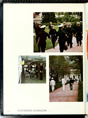 Page 16, 1975 Edition, United States Naval Academy - Lucky Bag Yearbook (Annapolis, MD) online yearbook collection