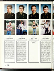 Page 204, 1981 Edition, United States Naval Academy - Lucky Bag Yearbook (Annapolis, MD) online yearbook collection