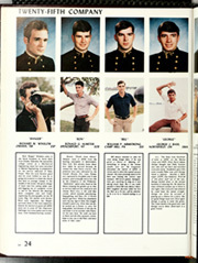 Page 214, 1981 Edition, United States Naval Academy - Lucky Bag Yearbook (Annapolis, MD) online yearbook collection