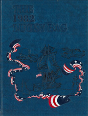 Page 1, 1982 Edition, United States Naval Academy - Lucky Bag Yearbook (Annapolis, MD) online yearbook collection