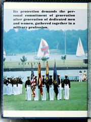 Page 10, 1982 Edition, United States Naval Academy - Lucky Bag Yearbook (Annapolis, MD) online yearbook collection