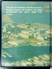 Page 12, 1982 Edition, United States Naval Academy - Lucky Bag Yearbook (Annapolis, MD) online yearbook collection