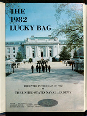 Page 5, 1982 Edition, United States Naval Academy - Lucky Bag Yearbook (Annapolis, MD) online yearbook collection