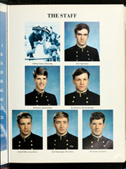 Page 7, 1982 Edition, United States Naval Academy - Lucky Bag Yearbook (Annapolis, MD) online yearbook collection