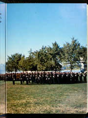 Page 9, 1982 Edition, United States Naval Academy - Lucky Bag Yearbook (Annapolis, MD) online yearbook collection