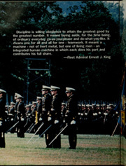 Page 12, 1983 Edition, United States Naval Academy - Lucky Bag Yearbook (Annapolis, MD) online yearbook collection