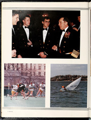 Page 14, 1984 Edition, United States Naval Academy - Lucky Bag Yearbook (Annapolis, MD) online yearbook collection