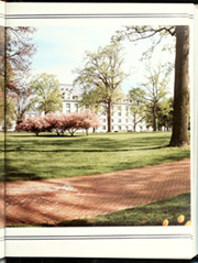 Page 23, 1984 Edition, United States Naval Academy - Lucky Bag Yearbook (Annapolis, MD) online yearbook collection