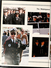 Page 30, 1984 Edition, United States Naval Academy - Lucky Bag Yearbook (Annapolis, MD) online yearbook collection
