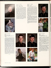 Page 306, 1984 Edition, United States Naval Academy - Lucky Bag Yearbook (Annapolis, MD) online yearbook collection