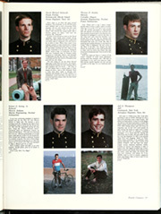 Page 307, 1984 Edition, United States Naval Academy - Lucky Bag Yearbook (Annapolis, MD) online yearbook collection