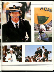 Page 31, 1984 Edition, United States Naval Academy - Lucky Bag Yearbook (Annapolis, MD) online yearbook collection