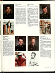Page 313, 1984 Edition, United States Naval Academy - Lucky Bag Yearbook (Annapolis, MD) online yearbook collection