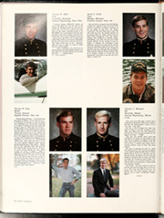 Page 314, 1984 Edition, United States Naval Academy - Lucky Bag Yearbook (Annapolis, MD) online yearbook collection