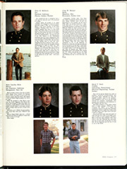 Page 315, 1984 Edition, United States Naval Academy - Lucky Bag Yearbook (Annapolis, MD) online yearbook collection