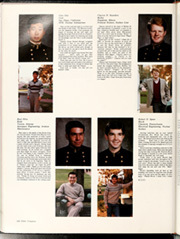 Page 316, 1984 Edition, United States Naval Academy - Lucky Bag Yearbook (Annapolis, MD) online yearbook collection
