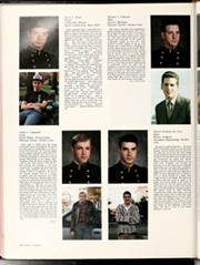 Page 318, 1984 Edition, United States Naval Academy - Lucky Bag Yearbook (Annapolis, MD) online yearbook collection