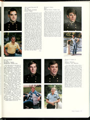 Page 319, 1984 Edition, United States Naval Academy - Lucky Bag Yearbook (Annapolis, MD) online yearbook collection