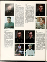 Page 320, 1984 Edition, United States Naval Academy - Lucky Bag Yearbook (Annapolis, MD) online yearbook collection