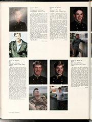 Page 322, 1984 Edition, United States Naval Academy - Lucky Bag Yearbook (Annapolis, MD) online yearbook collection