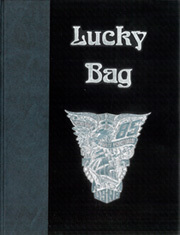 1985 Edition, United States Naval Academy - Lucky Bag Yearbook (Annapolis, MD)