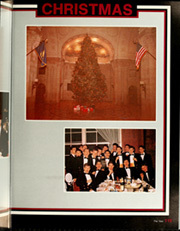 Page 129, 1985 Edition, United States Naval Academy - Lucky Bag Yearbook (Annapolis, MD) online yearbook collection