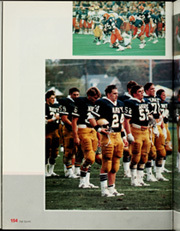 Page 166, 1985 Edition, United States Naval Academy - Lucky Bag Yearbook (Annapolis, MD) online yearbook collection