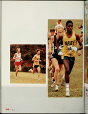 Page 176, 1985 Edition, United States Naval Academy - Lucky Bag Yearbook (Annapolis, MD) online yearbook collection