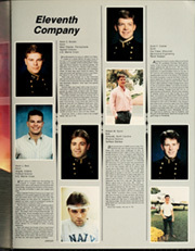Page 435, 1985 Edition, United States Naval Academy - Lucky Bag Yearbook (Annapolis, MD) online yearbook collection