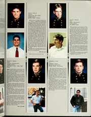Page 441, 1985 Edition, United States Naval Academy - Lucky Bag Yearbook (Annapolis, MD) online yearbook collection