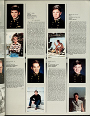 Page 445, 1985 Edition, United States Naval Academy - Lucky Bag Yearbook (Annapolis, MD) online yearbook collection