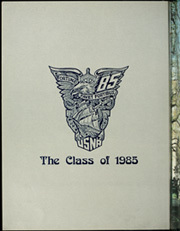 Page 6, 1985 Edition, United States Naval Academy - Lucky Bag Yearbook (Annapolis, MD) online yearbook collection
