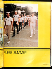 Page 17, 1986 Edition, United States Naval Academy - Lucky Bag Yearbook (Annapolis, MD) online yearbook collection