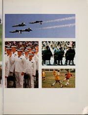 Page 17, 1987 Edition, United States Naval Academy - Lucky Bag Yearbook (Annapolis, MD) online yearbook collection