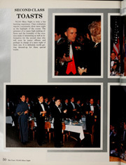 Page 54, 1987 Edition, United States Naval Academy - Lucky Bag Yearbook (Annapolis, MD) online yearbook collection