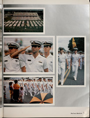 Page 59, 1987 Edition, United States Naval Academy - Lucky Bag Yearbook (Annapolis, MD) online yearbook collection