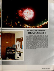 Page 61, 1987 Edition, United States Naval Academy - Lucky Bag Yearbook (Annapolis, MD) online yearbook collection