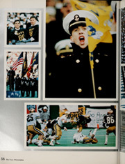 Page 62, 1987 Edition, United States Naval Academy - Lucky Bag Yearbook (Annapolis, MD) online yearbook collection