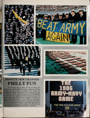 Page 63, 1987 Edition, United States Naval Academy - Lucky Bag Yearbook (Annapolis, MD) online yearbook collection